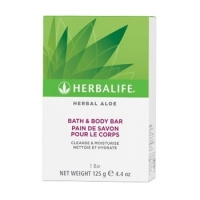 HERBALIFE Herbal Aloe Körperseife
