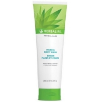 HERBALIFE Herbal Aloe Waschlotion
